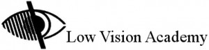Logo Low Vision Academy